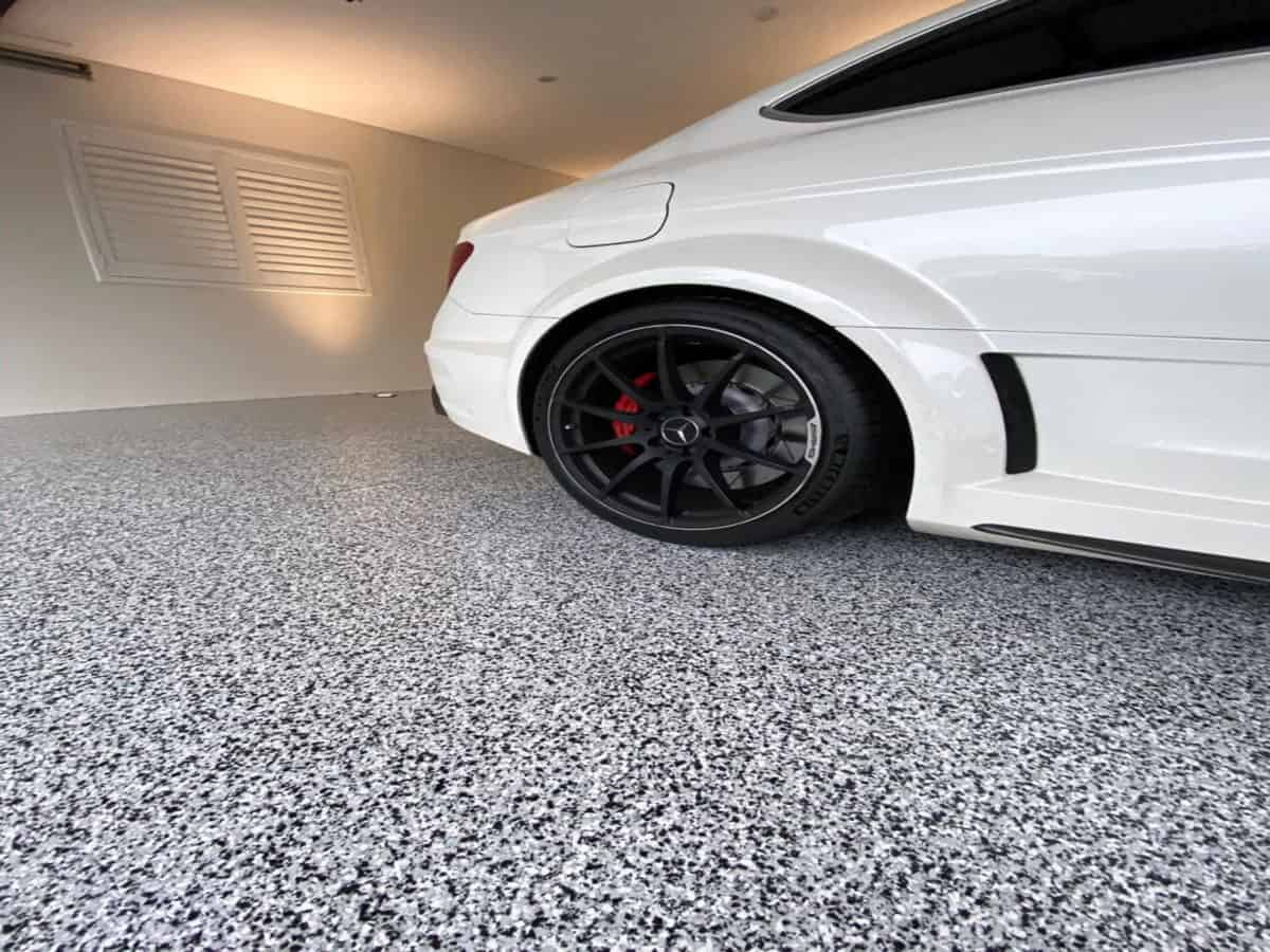 Epoxy Flooring For Sydney Homes and Businesses
